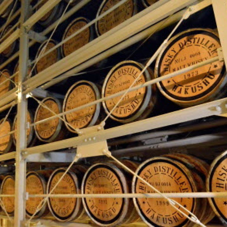 Whisky Fund Chief Upbeat On China South Morning Post