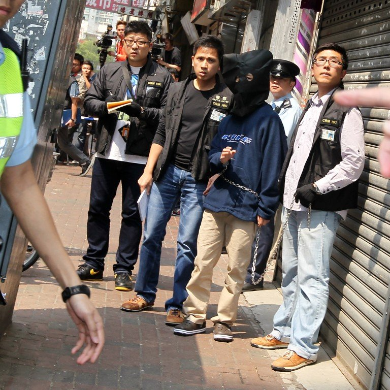 Fragrance Masked The True Horror Inside Apartment At Centre Of Hk