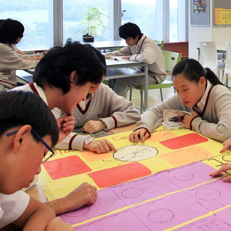IB Or DSE? Pros And Cons Of Hong Kong Secondary School