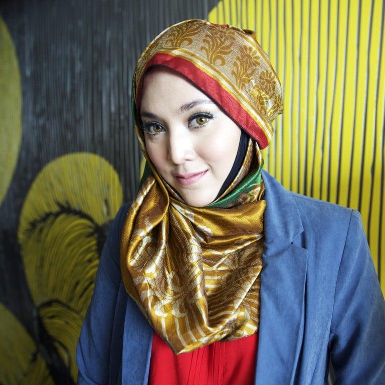 Why Malaysian Muslim Singer Shila Amzah Had To Move To China