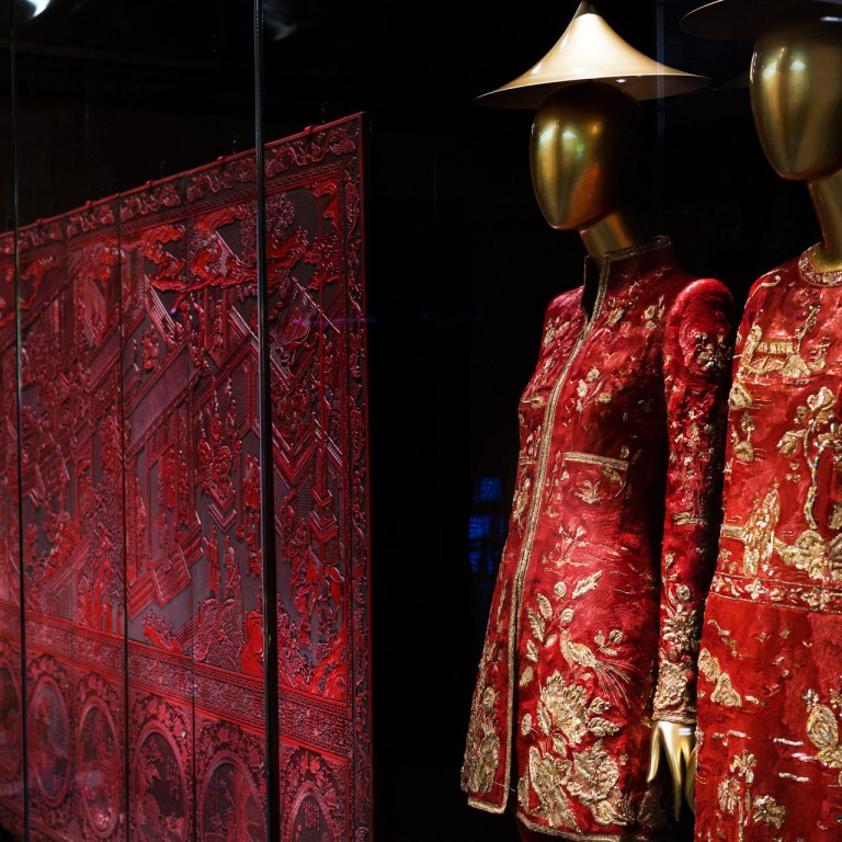 20th Century China Through The Looking Glass Of Western Fashion Designers South China Morning Post