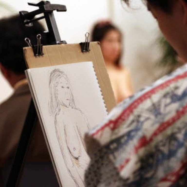 Japan's 40-year-old virgins: Why growing numbers of middle-aged men