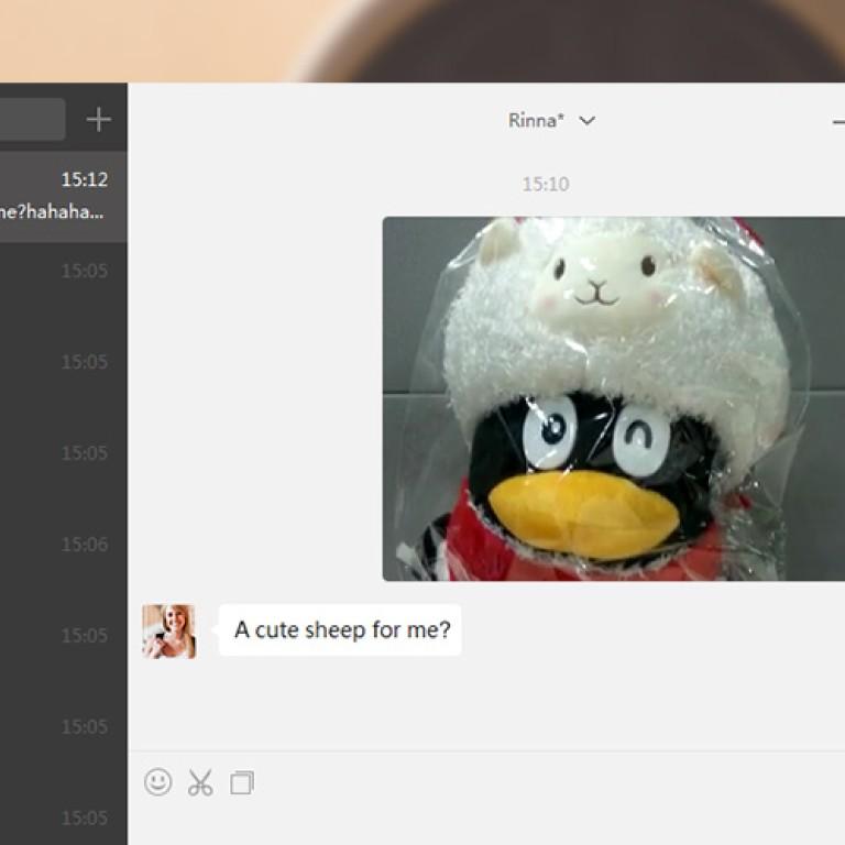 WeChat launches English-language desktop app targeting overseas