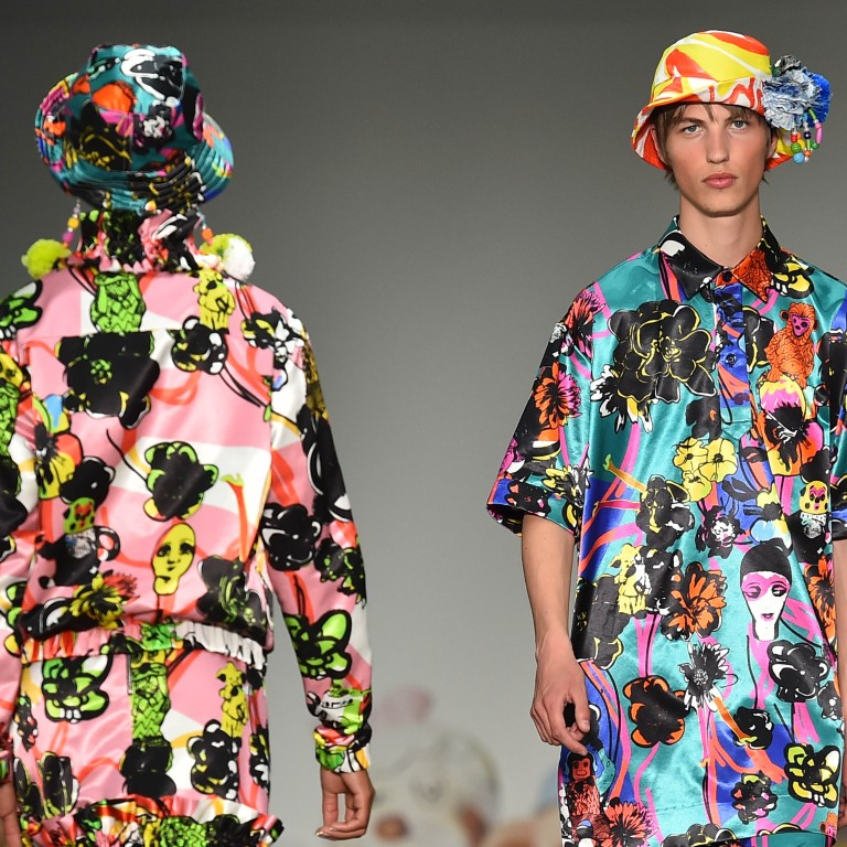 Weird Wonderful And Worth A Lot London Men S Fashion Week South China Morning Post