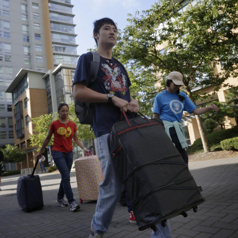 Vancouver university begins Cantonese courses amid fears the