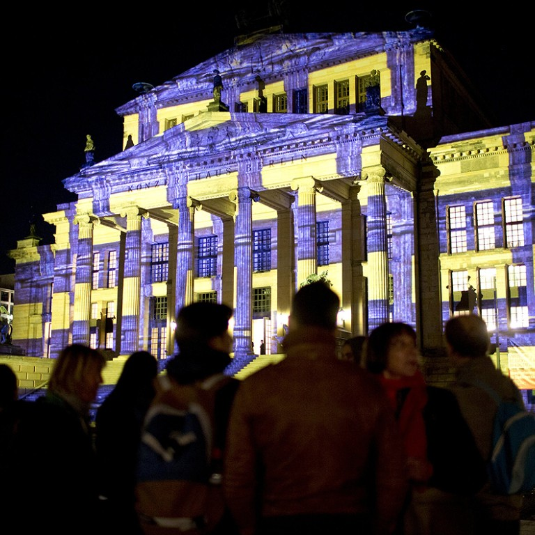 Germany at crossroads celebrates 25 years of unity | South