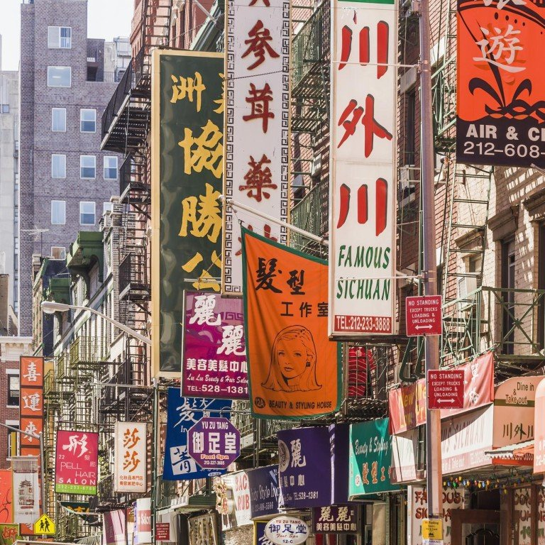Five Reasons New York S Chinatown Is Surviving Gentrification Scourge South China Morning Post