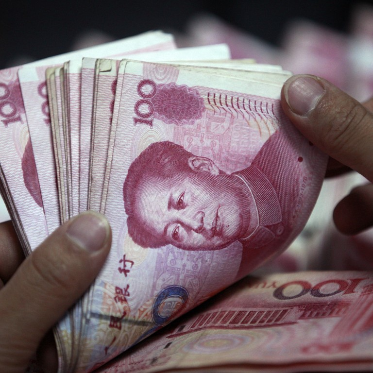 Imf Staff Recommend China S Yuan Be
