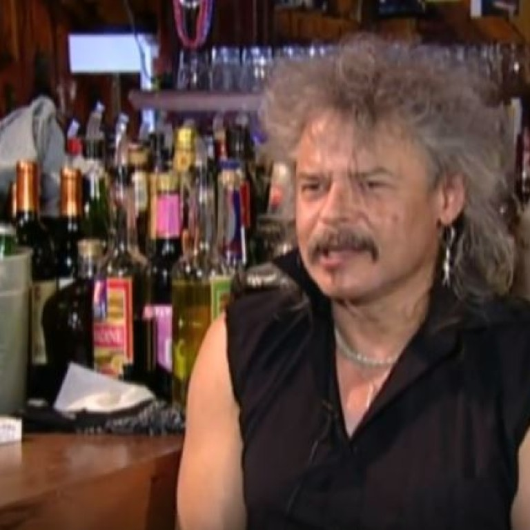 One hell of a character': Motorhead drummer 'Philthy Animal' Taylor
