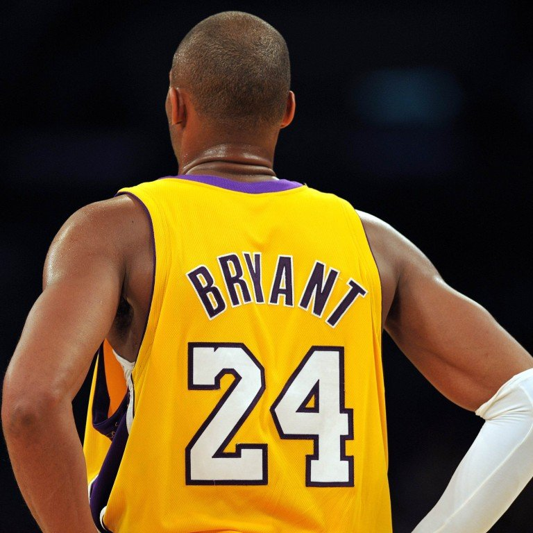 e05883e10c0b NBA peers praise Kobe Bryant after news of his retirement spreads ...