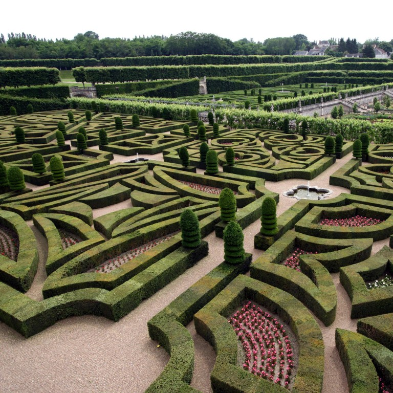 Feel The Love At Chateau De Villandry In France S Loire Valley