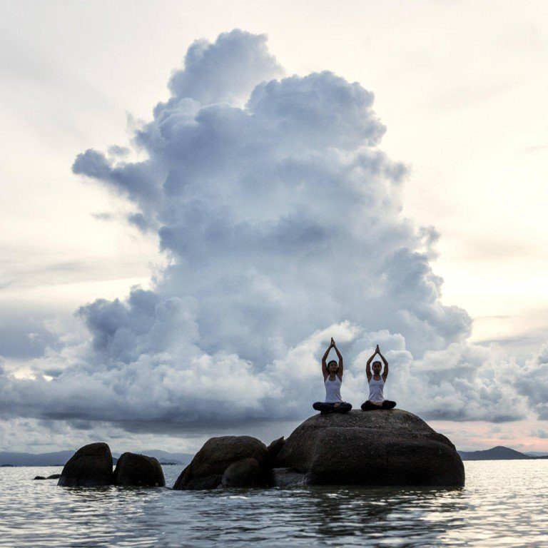 Wellness tourism blossoms in Asia as resorts offer integrated ...