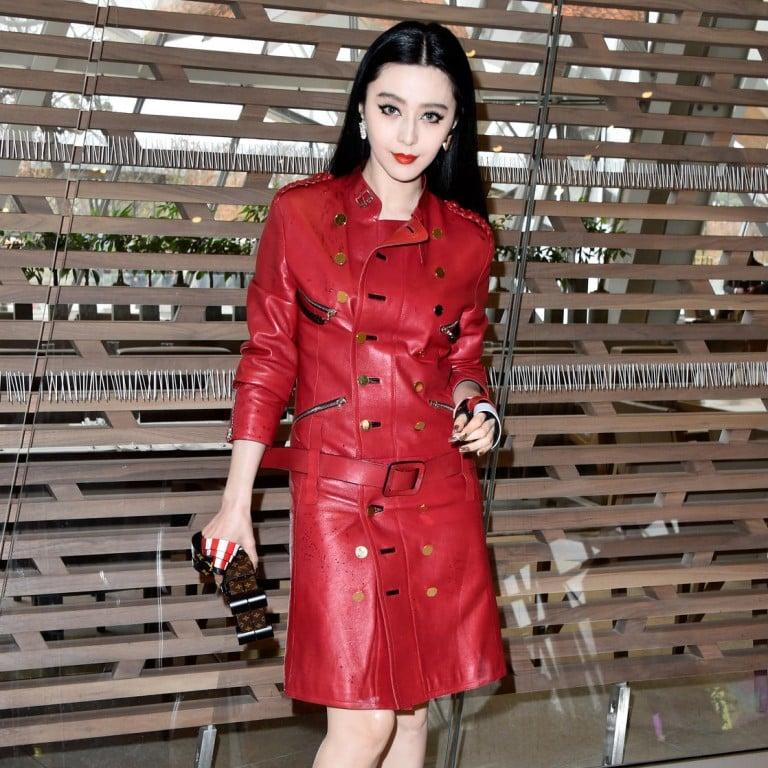 Louis Vuitton Autumn Winter Fashion Show Futuristic And Elegant South China Morning Post