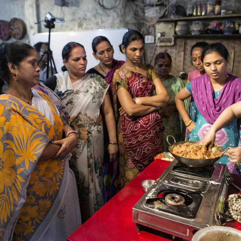 Lessons in flavour and frugality from home cooks in Dharavi