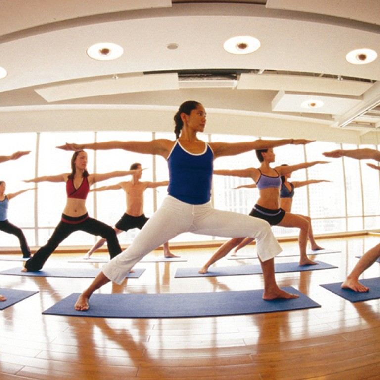 Yoga A User S Guide South China Morning Post