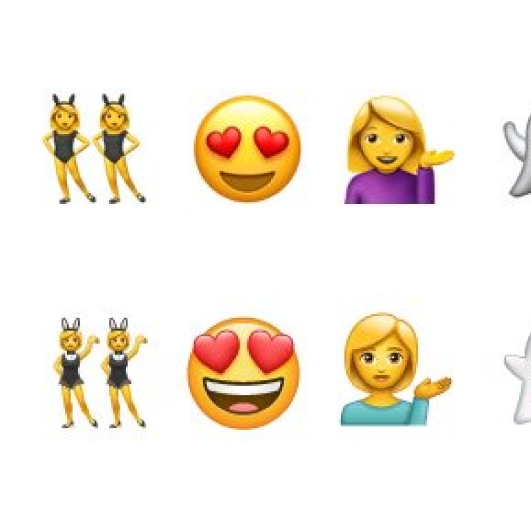 Whatsapp Is Getting Its Own Set Of Emojis But Good Luck