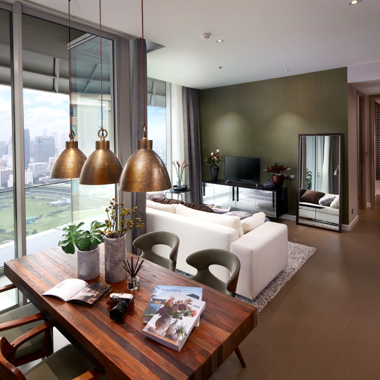Super Luxury Condo At The Heart Of Ratchaprasong South China Morning Post