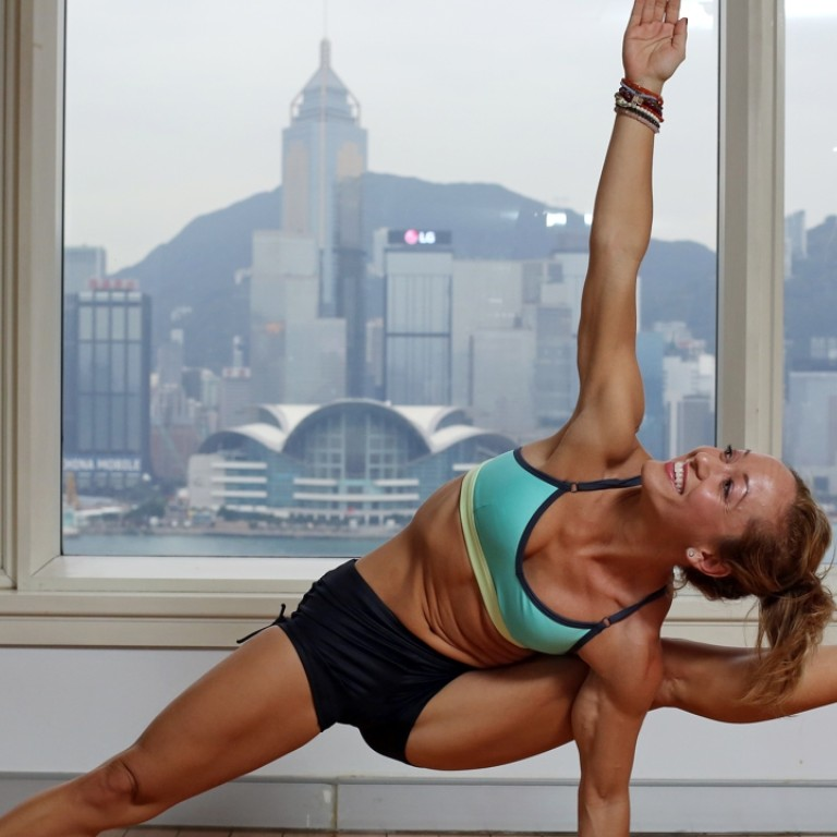 How To Take The Perfect Yoga Selfie Using Your Smartphone South China Morning Post