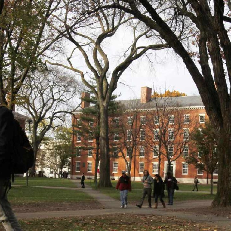 Harvard's sick of losing to Yale and has a plan to fix