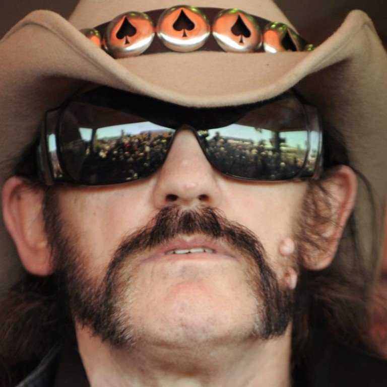 Motorhead's 'Lemmy' Kilmister, heavy-metal legend, dies aged