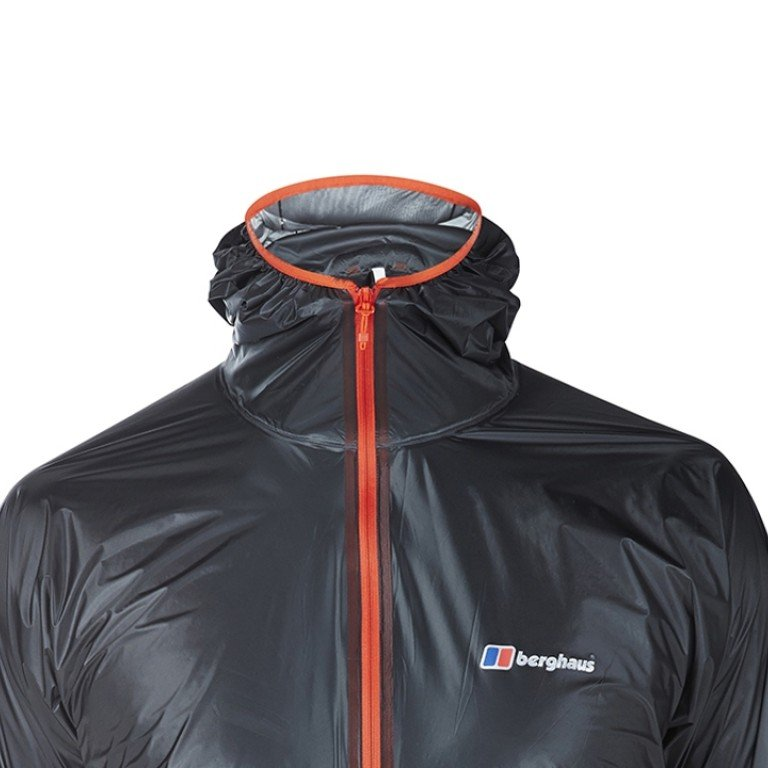 Review: 3 ultralight rain jackets for