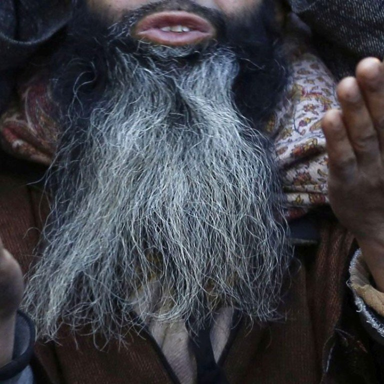 Tajikistan Shaves Off 13 000 Overly Long Beards In Bid To Curb Islamist Radicalisation South China Morning Post