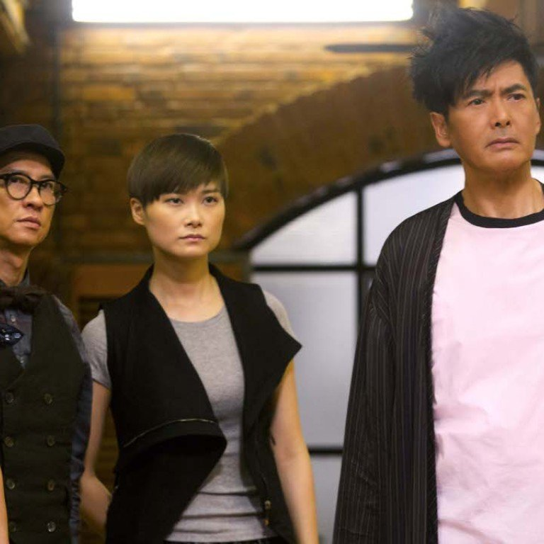 Film Review From Vegas To Macau Iii Chow Yun Fat Andy Lau In Comedy Sequel South China Morning Post