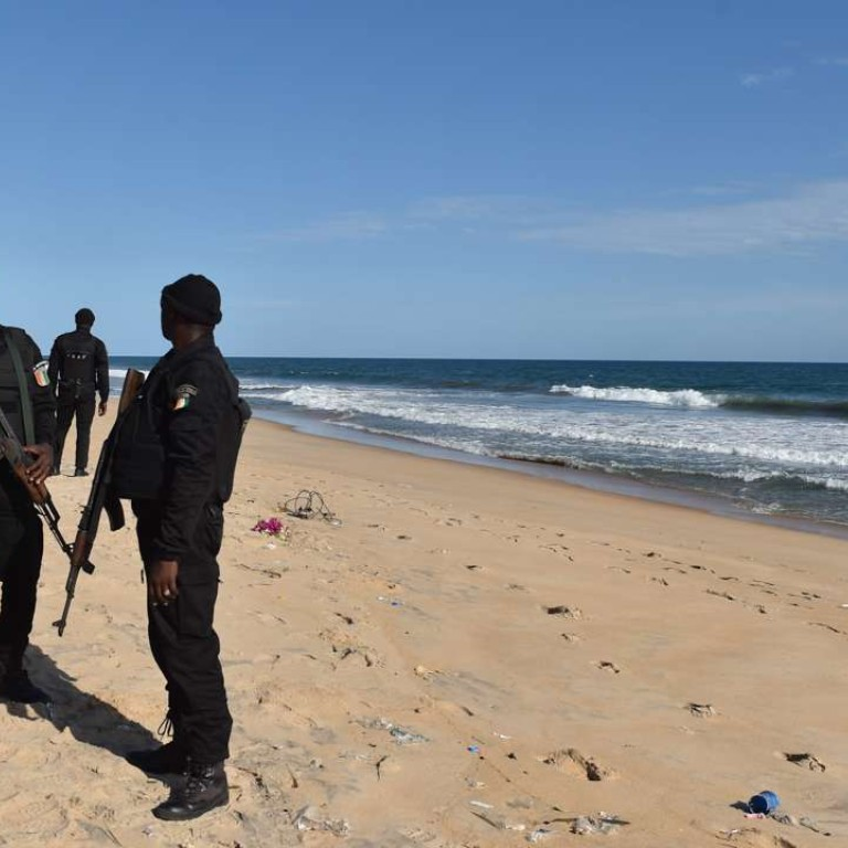 Mali arrests two over attack on Ivory Coast beach resort