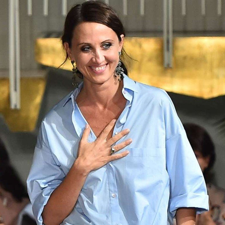 Another Fashion Vacancy As Alessandra Facchinetti Leaves Italian Label Tod S South China Morning Post