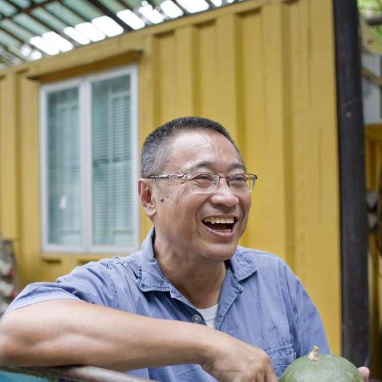 Rice growing in Hong Kong gets a fresh start in Lantau