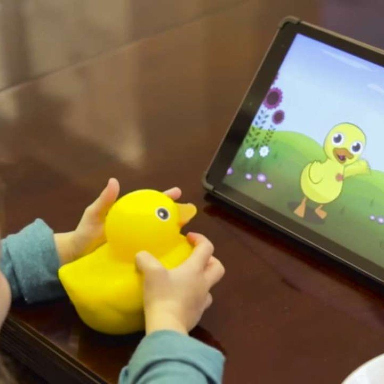 edwin the duck android