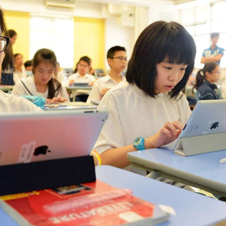E Learning Is The Way Forward For Quality Education In Today S World South China Morning Post