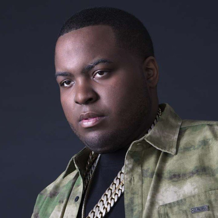 how old is sean kingston