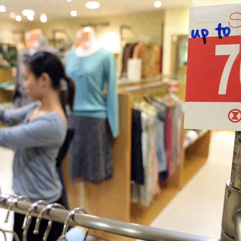 Sogo operator Lifestyle International reports 49 9 per cent