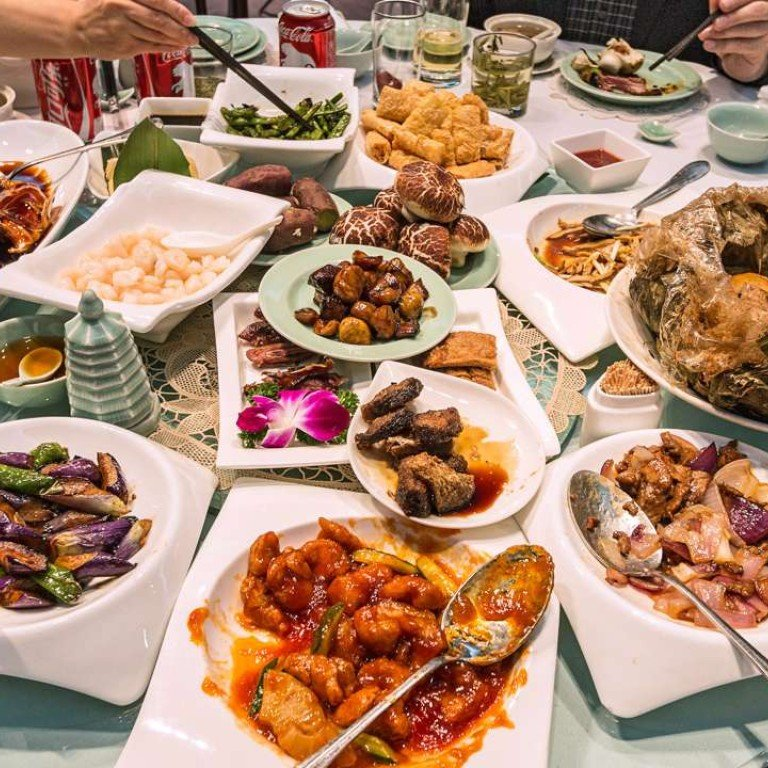 Chinese Wedding Food Menu: My Austere Chinese Wedding: 20 Types Of Banquets Off The