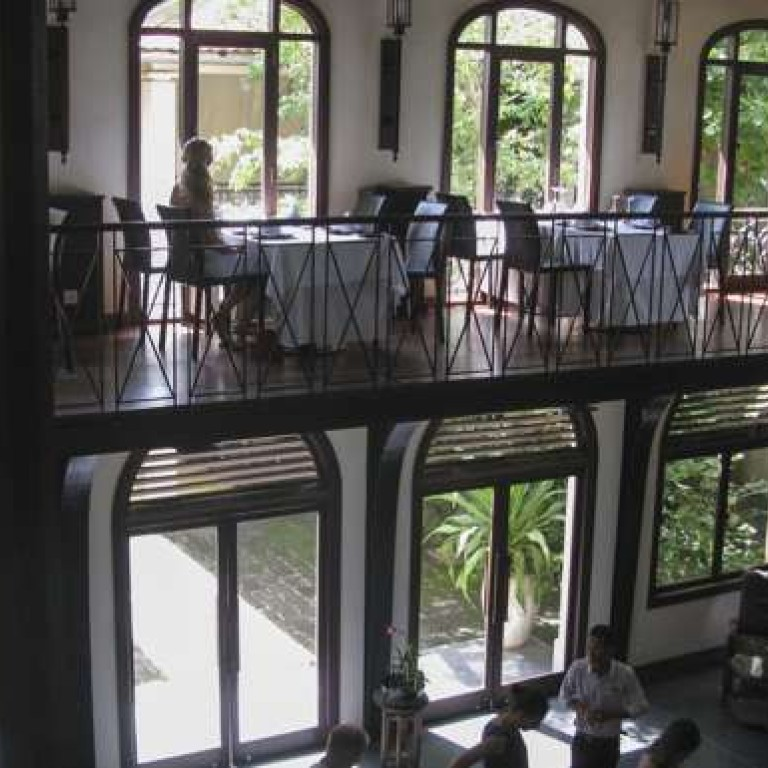 Heritage Suites Hotel, Siem Reap, quietly oozes with 'history
