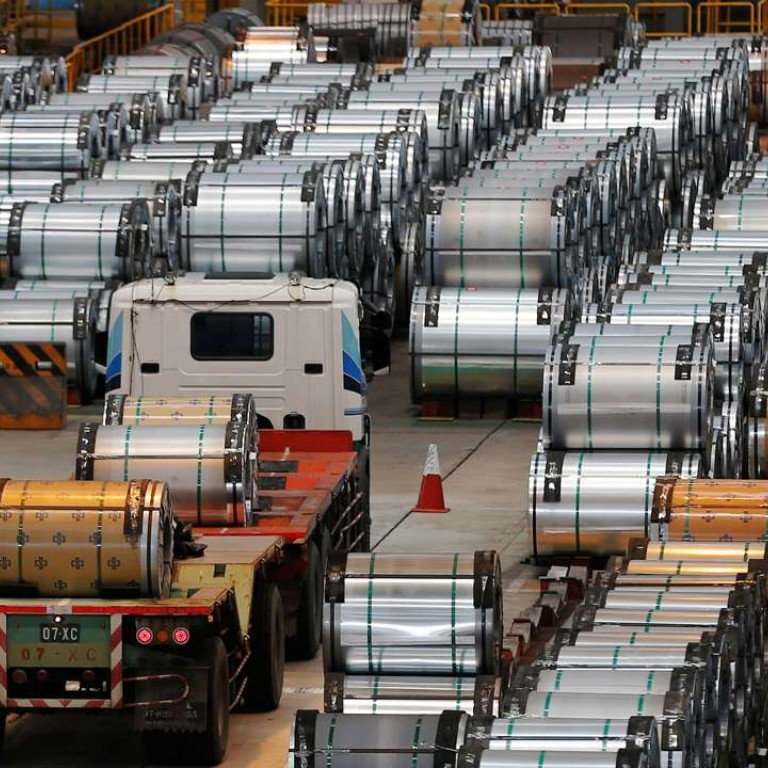 Global forum to tackle steel glut sounds good on paper, but