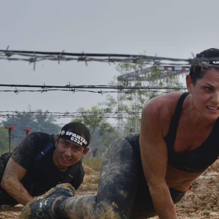 Preis Explosion Reebok Spartan Race Compression Legging Per