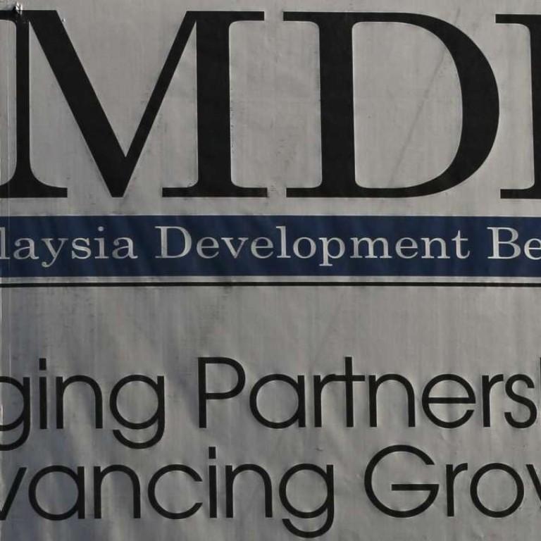 $800 million misappropriated in Malaysia 1MDB 'Ponzi scheme
