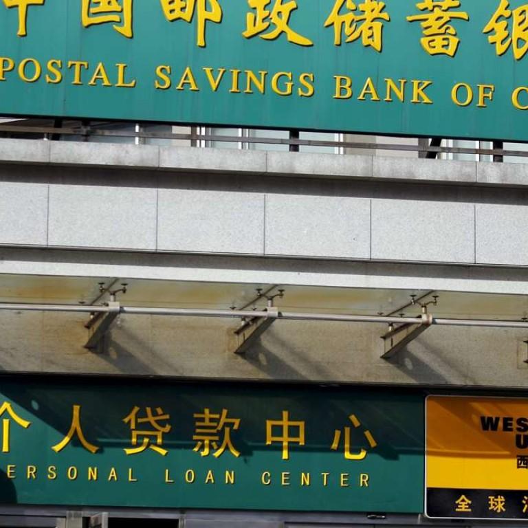 Postal Savings Bank is worst at creating shareholder value, says