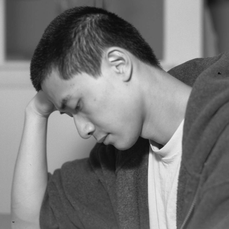 How novelist Ken Liu is bringing Chinese sci-fi to the