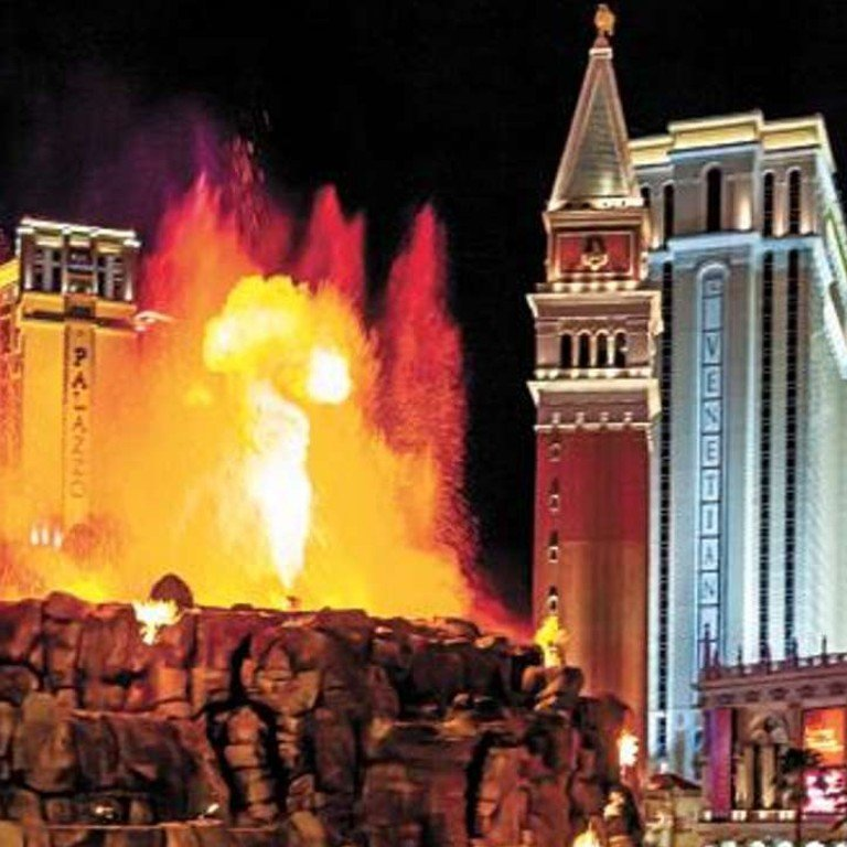 The good, bad and ugly sides of Las Vegas for visitors | South China