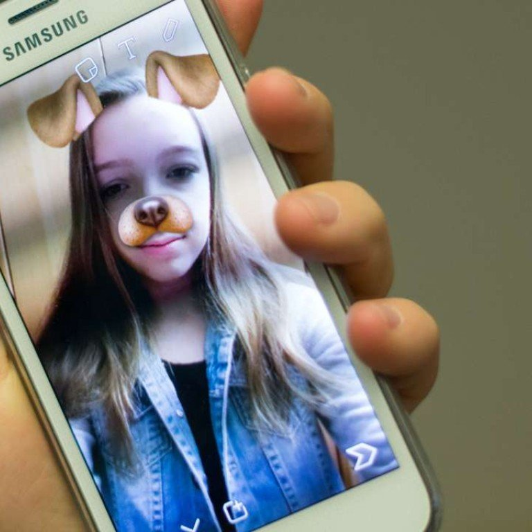 A cold snap: Snow, the South Korean Snapchat clone that's got China