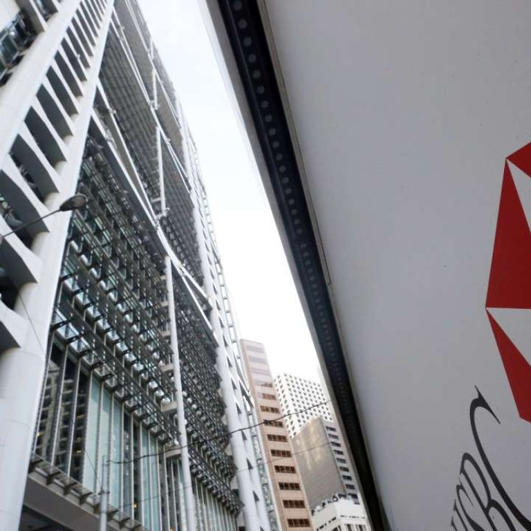 HSBC launches its first credit cards in China | South China Morning Post