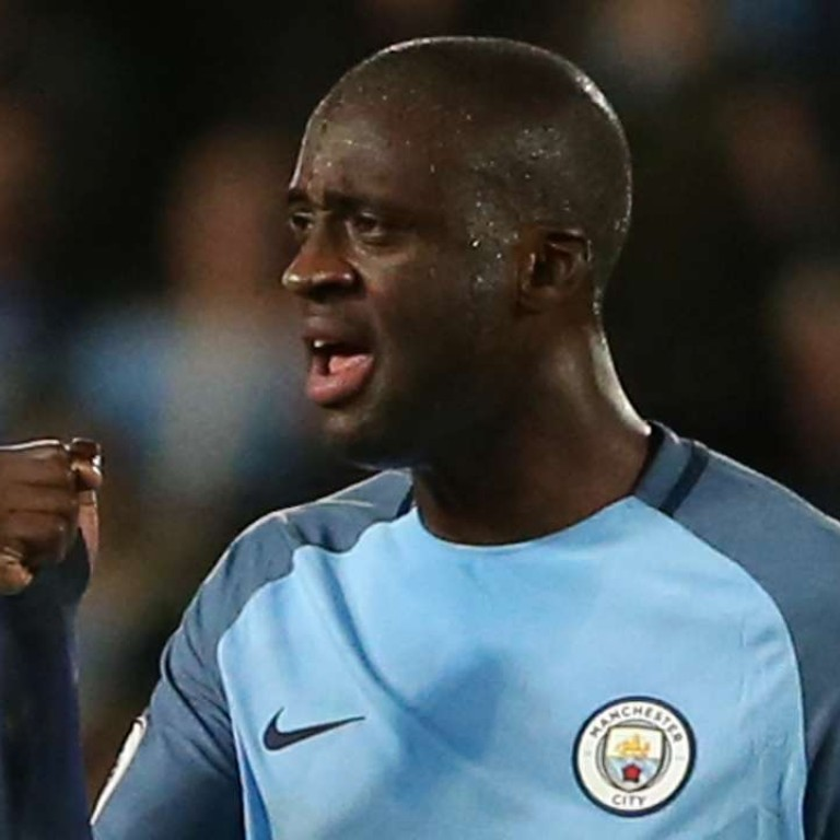 Do you love money or football?' Why Yaya Toure says he'll