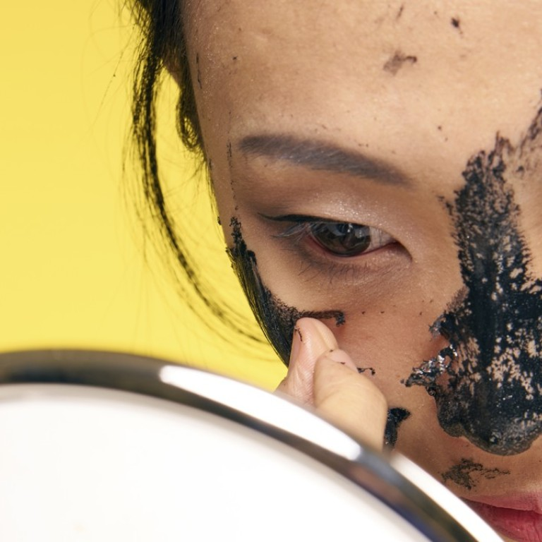 Can charcoal peel-off masks damage your