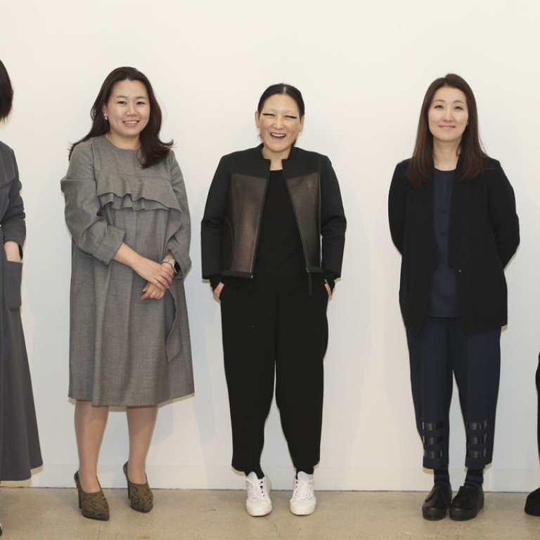 Sustainable K Fashion Finds Fans In Korea As Seoul Designers Adopt Eco Friendly Strategies South China Morning Post