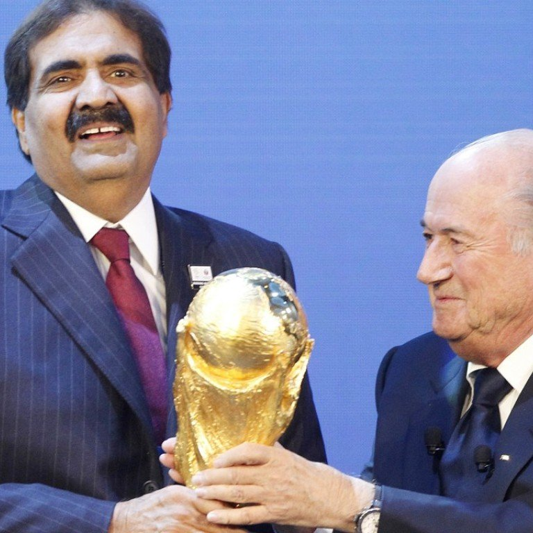 Qatar world cup 2022 investment banker sekolah forexnet