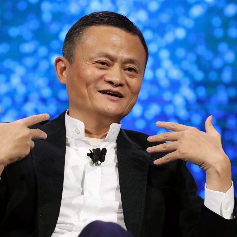 Eight lessons for a successful career (and life) from Jack Ma at ...