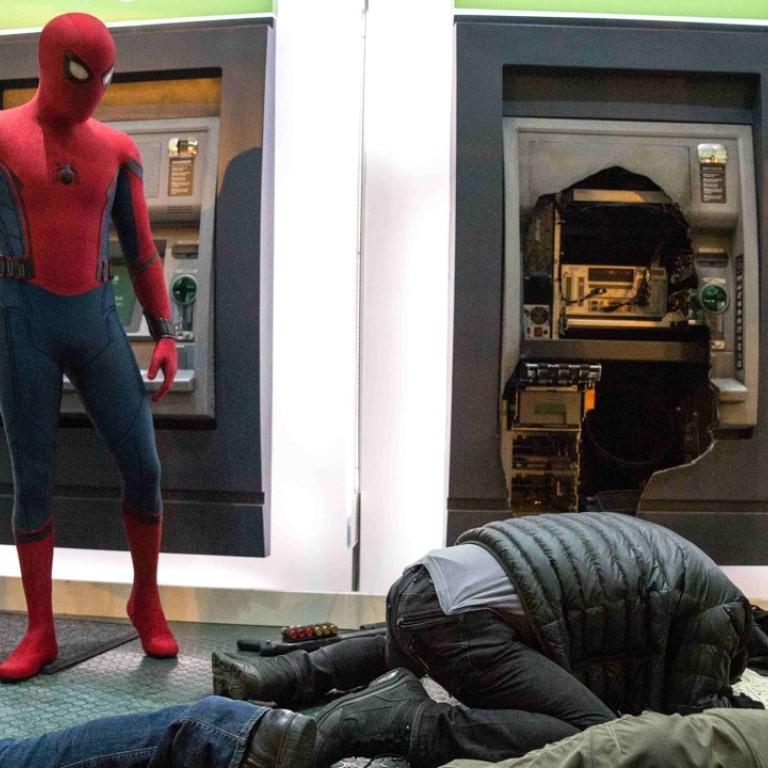 Film review – Marvel reboot Spider-Man: Homecoming turns spotlight